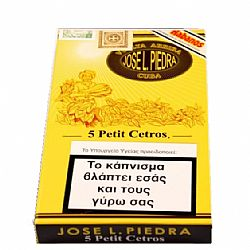 Jose L. Piedra Petit Cetros (box of 5)
