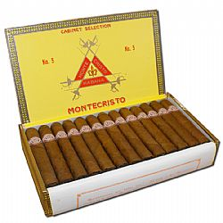 Montecristo No 5 (box of 25)