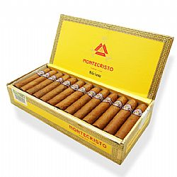 Montecristo Media Corona (box of 25)