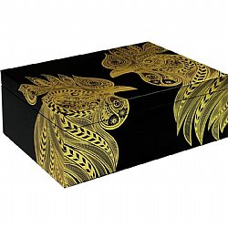 Limited Edition Humidor 2017 (Year Of the Rooster)