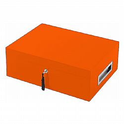 Villa Spa Orange Humidor