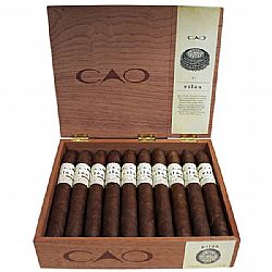 CAO Pilon Robusto (box of 20)