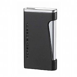 Porsche Design Flat Flame Lighter Black