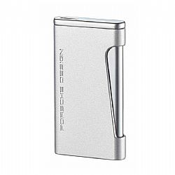 Porsche Design Flat Flame Lighter Silver