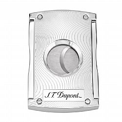 S.T. Dupont Cigar Cutter MaxiJet Vibration Chrome