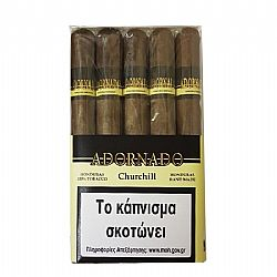 Adornado Churchills (Pack of 10)