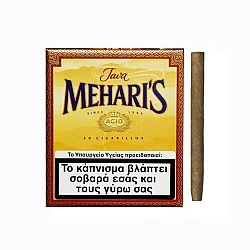 Meharis Java 20s