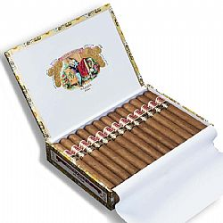 Romeo y Julieta Tacos Limited Edition 2018 (Box of 25)