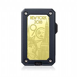 Colibri Rally 90 Year Anniversary Black & Gold