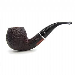 Πίπα Καπνού Stanwell Relief Black Sand 185 (9mm)
