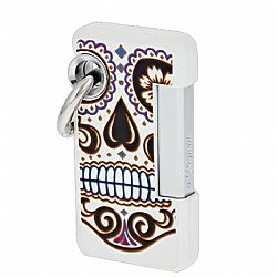 S.T. Dupont Hooked Mexico Lighter