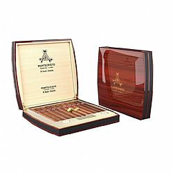 Montecristo Double Edmundo 2018(Travel humidor of 10)