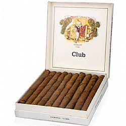 Romeo y Julieta Club 20s