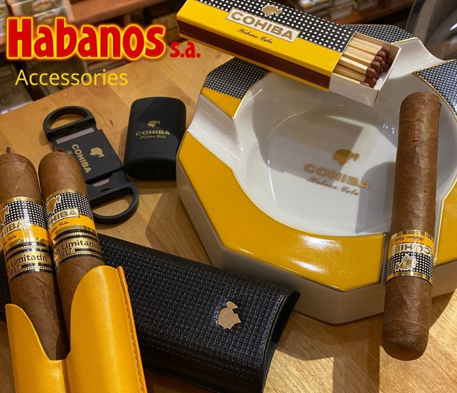 Original Habanos Accessories