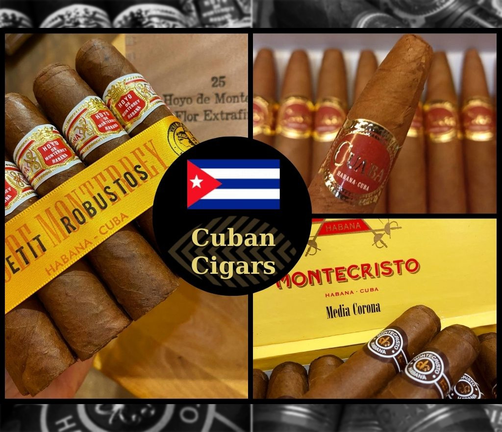 All Cigars
